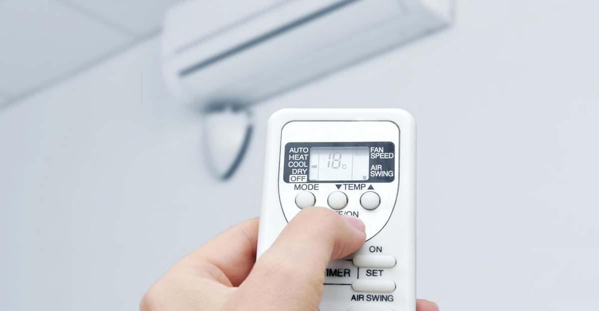 Instalación aire acondicionado Madrid