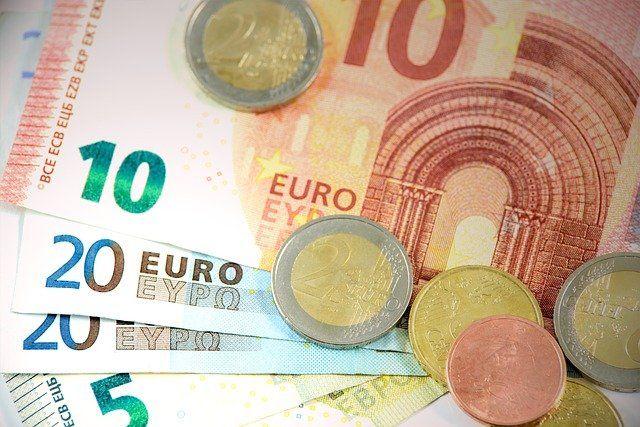 euro 1557431 640 - Tarifa productos 2018