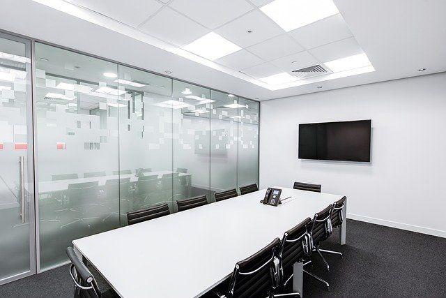 meeting room 730679 640 - La empresa