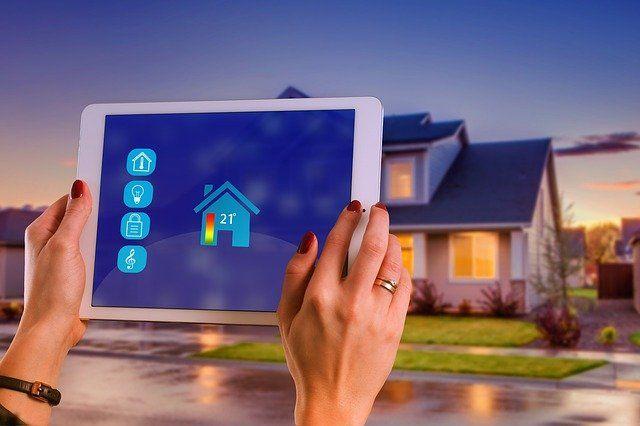 smart home 3920905 640 - Calefacción