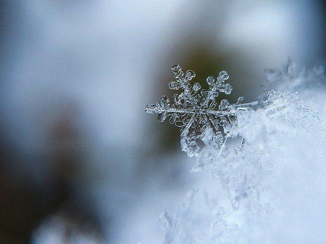snowflake 1245748 640 - Refrigerante R-32